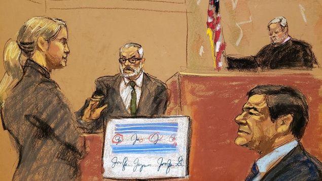 La defensa del Chapo pedirá un nuevo juicio para su cliente
