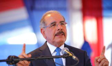 Presidencia adelanta puntos a tratar en rendición de cuentas de Danilo Medina