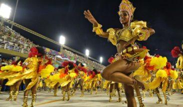 El Carnaval en Río de Janeiro contará con más seguridad y menos desfiles