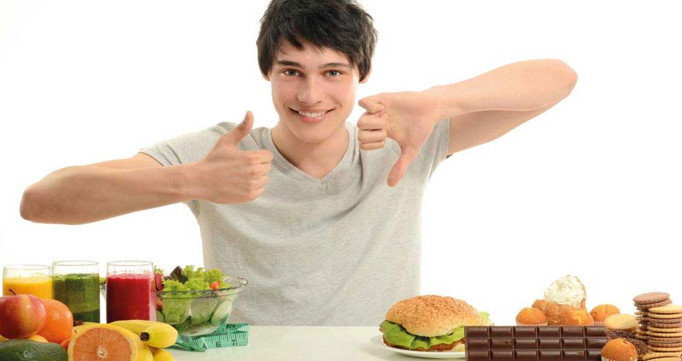 Estudio europeo revela hábitos alimenticios poco saludables de adolescentes
