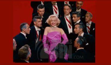 ¿Quién Mató a Marilyn Monroe? se presentará en la sala Ravelo del Teatro Nacional