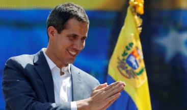 Guaidó designa a Antonio Ecarri como embajador de España y otros en Europa