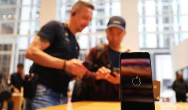 Próximos modelos de iPhone tendrían cámara 3D más potente y puerto USB-C