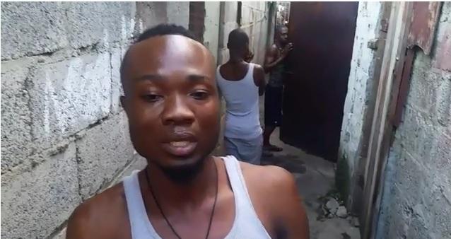 Riña por supuesta violación termina con dos heridos de bala