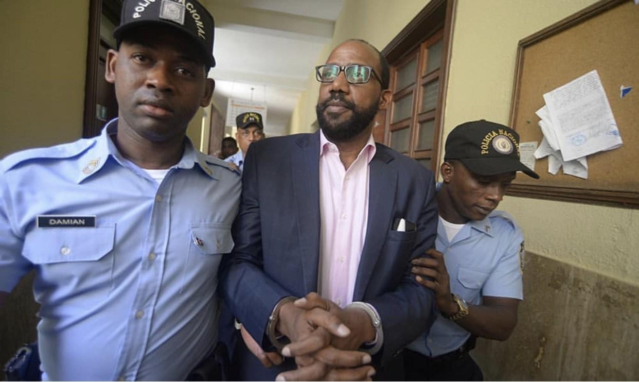 Tribunal declara inadmisible recurso de apelación presentado por defensa Pablo Ross