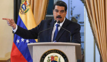 China, Rusia y otros países se comprometen a defender a Maduro en la ONU