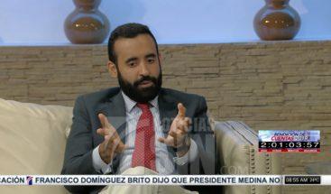 Experto en política internacional habla sobre la crisis de Venezuela
