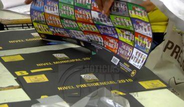 Ministro de Hacienda advierte partidos deben financiar primarias
