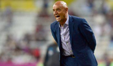 El Puebla anuncia como entrenador al mexicano 'Chelís' Sánchez Solá