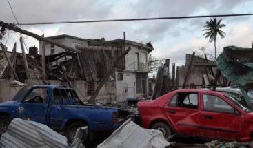 Suben a seis los fallecidos por heridas a causa de tornado en La Habana