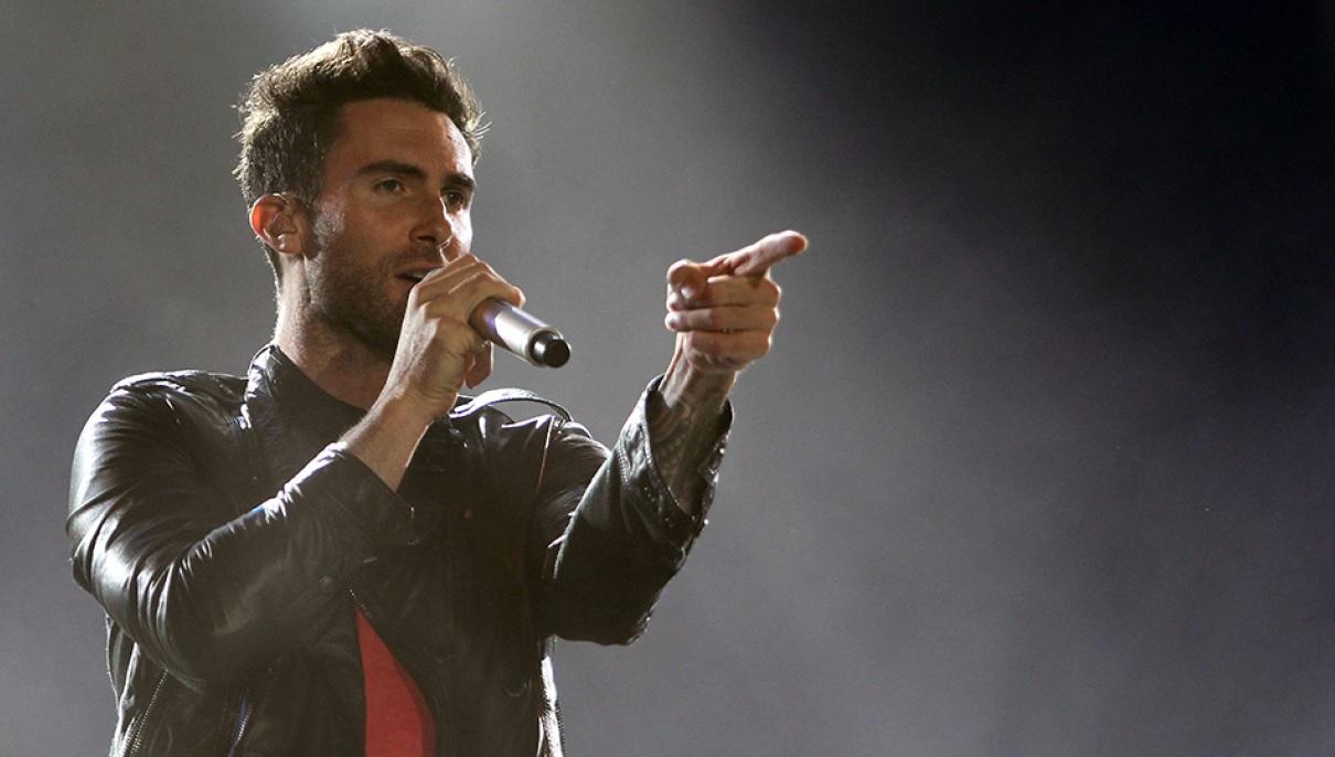 Maroon 5 asume la