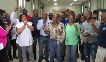 Coordinadora Nacional por los Derechos del Pueblo plantea paro nacional
