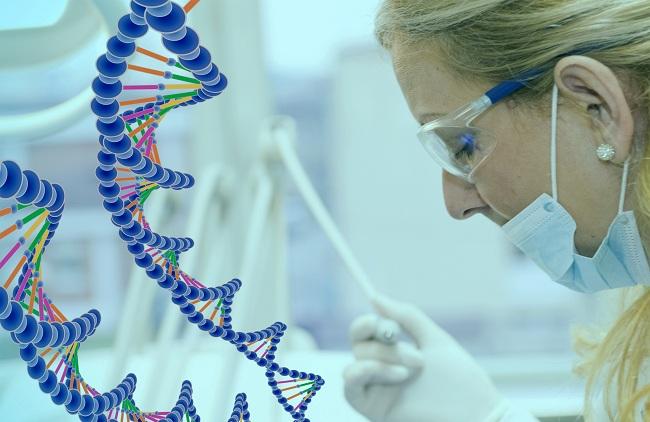 Conocer mutaciones genéticas ayuda a mejorar tratamientos de cáncer