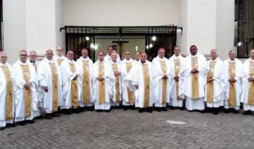 Obispos de República Dominicana y Haití realizarán su XIII Encuentro