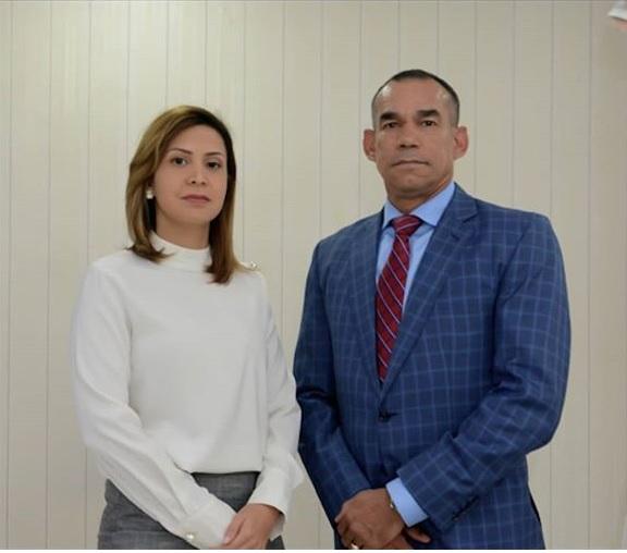 DNCD y la Fiscalía del DN se unen para enfrentar narcotráfico