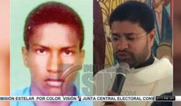 Condena a 30 años de cárcel a ex sacerdote por muerte de adolescente