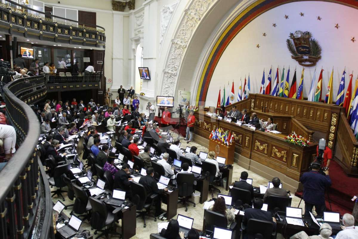 Guaidó designa representantes diplomáticos en Brasil, Paraguay y Guatemala