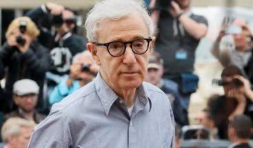 Woody Allen pide a Amazon indemnización millonaria por incumplir contrato