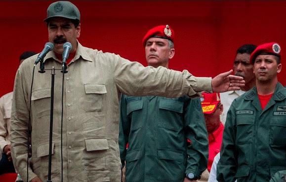 Venezuela cierra la fronteraaérea y marítima con Curazao