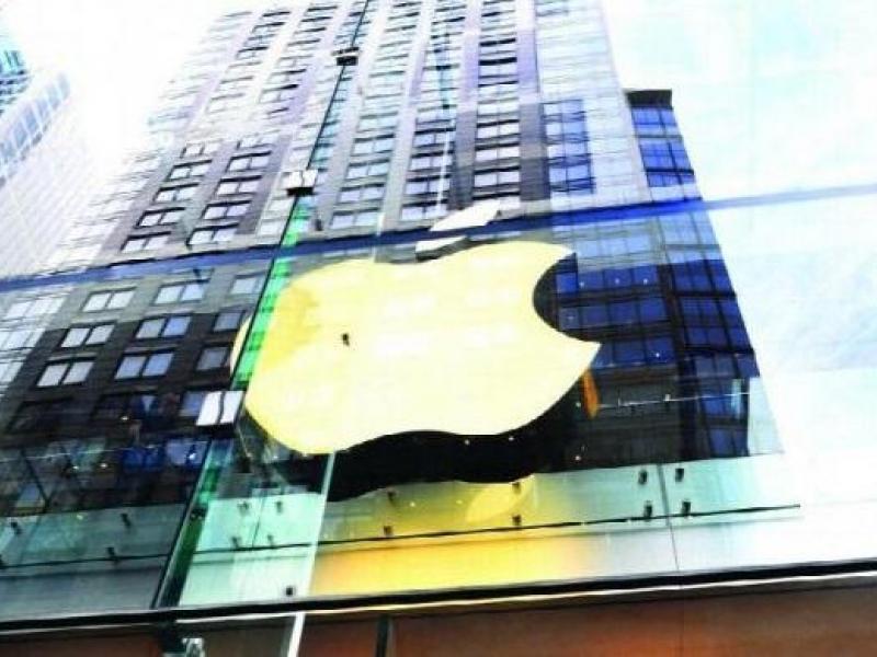 Demandan exejecutivo Apple en EEUU por abuso de información privilegiada