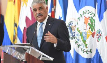 Canciller Miguel Vargas desaprueba a Diosdado Cabello por referirse a elecciones
