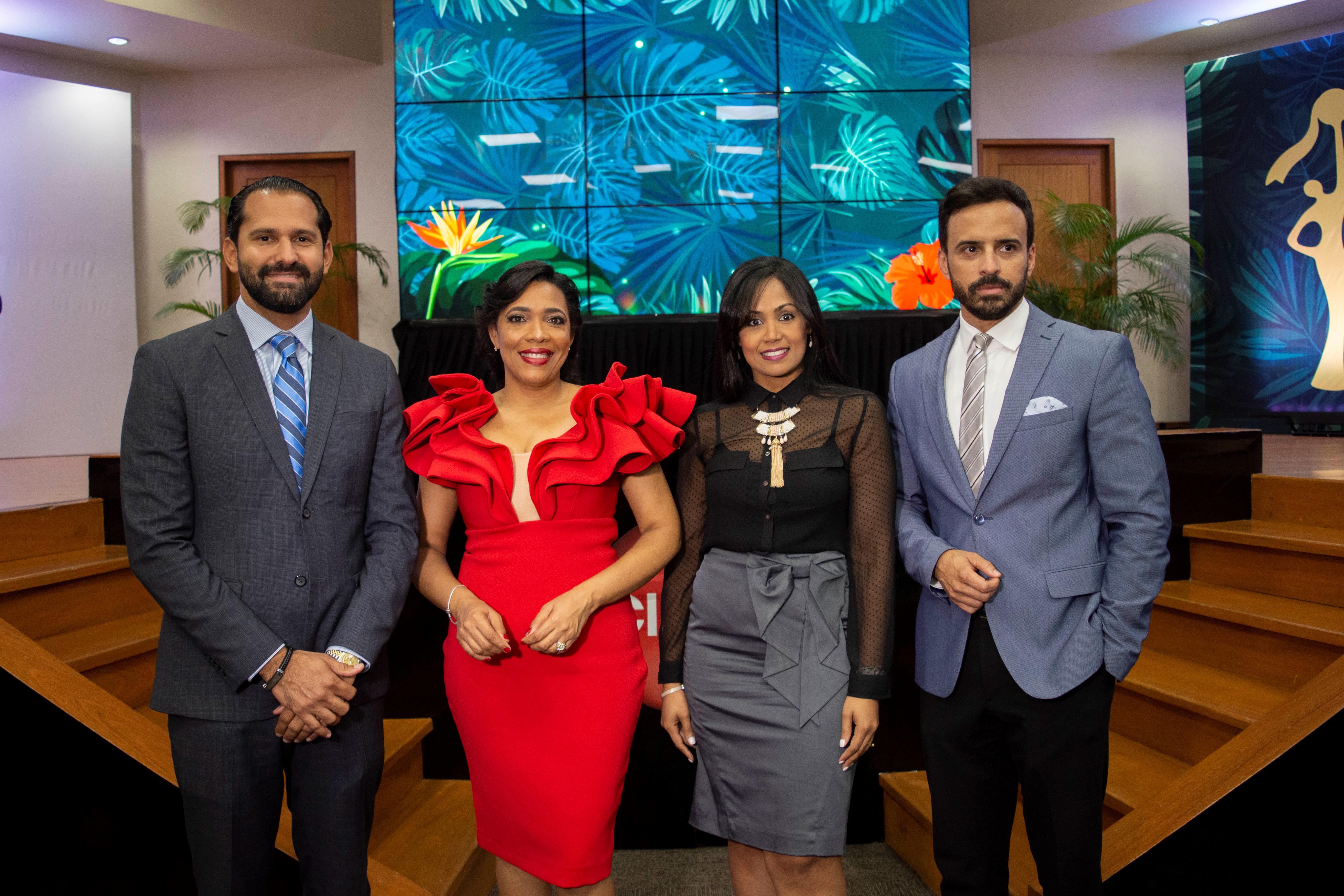 Anuncian cuarta versión de los premios Iris Dominicana Movie Awards 2019