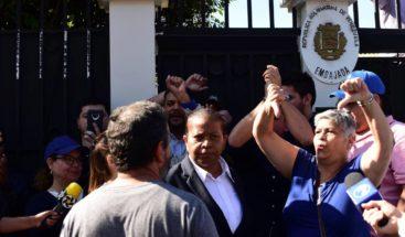 Representante de Guaidó se disculpa por haber tomado Embajada en Costa Rica