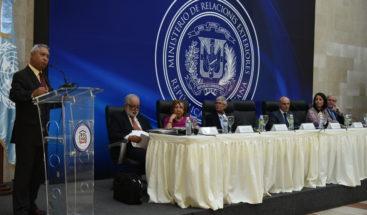 Realizan seminario internacional sobre fenómeno migratorio y políticas de inclusión social