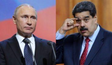 Rusia asegura trabaja para lograr solución