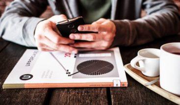 Publican 'ranking' de los 'smartphones' que emiten más radiación