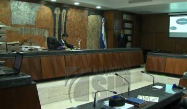 Defensa de Bautista dice con Pared se aprobó más financiamiento Odebrecht