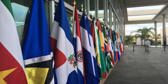 Secretaría de la OEA propone un grupo de expertos para comicios en Venezuela