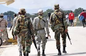 Diputados haitianos exigen explicación sobre presunta violación territorial de agentes CESFRONT