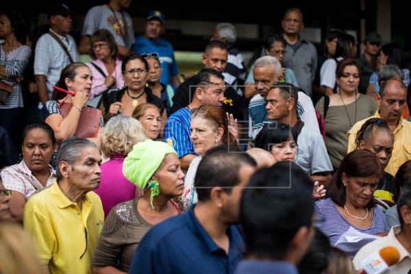 Representante del PSUV de Venezuela acusa a EE.UU. de fascismo y terrorismo