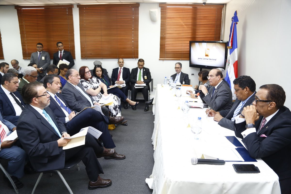 JCE contratará firma auditora internacional para Voto Automatizado