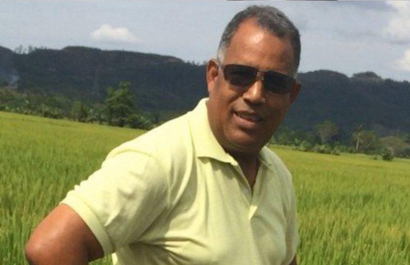 Juicio de fondo contra seis imputados asesinato del periodista Blas Olivo continuará el 15 de marzo