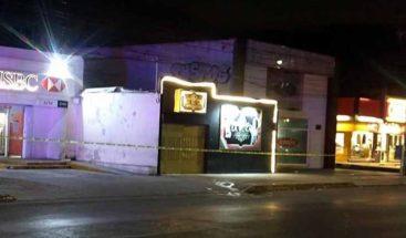 Ataque a un bar de Cancún deja cinco muertos y cinco heridos