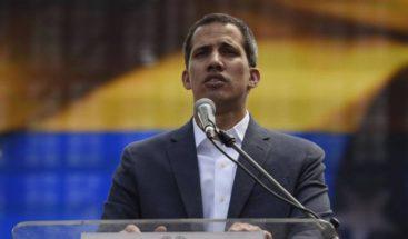 Guaidó dice ayuda humanitaria entrará en Venezuela desde el 23 de febrero