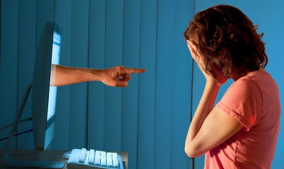 Un estudio señala que el robo de imágenes sexuales es cada vez mas común
