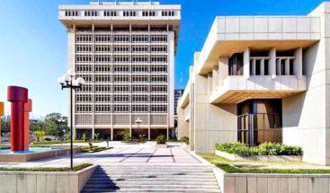 Banco Central dice economía se mantuvo