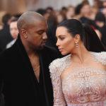 Kim Kardashian niega que vaya a divorciarse de Kanye West