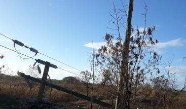 ETED informa sobre posible sabotaje al sistema eléctrico nacional