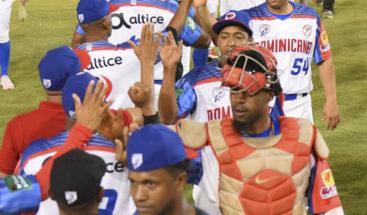Dominicana vence a Panamá y obtiene su tercer partido en Serie del Caribe