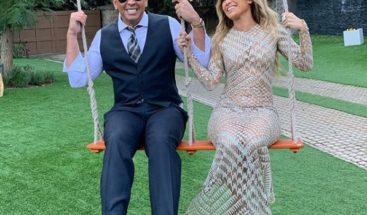 Alex Rodríguez desmiente rumores de su compromiso con Jennifer López
