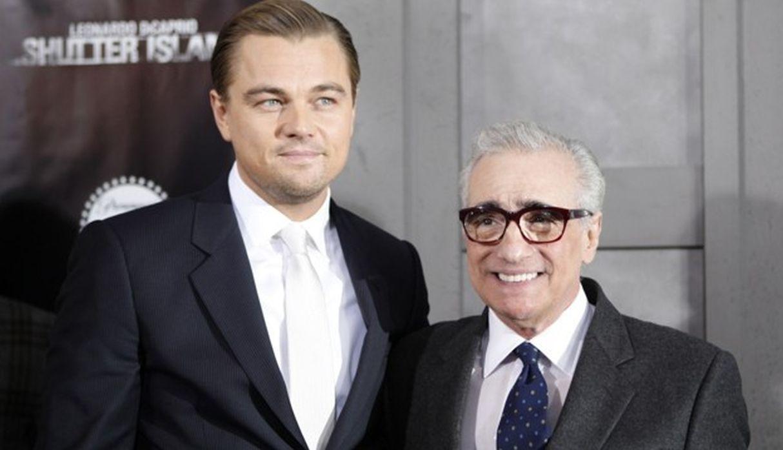 Scorsese y DiCaprio producirán