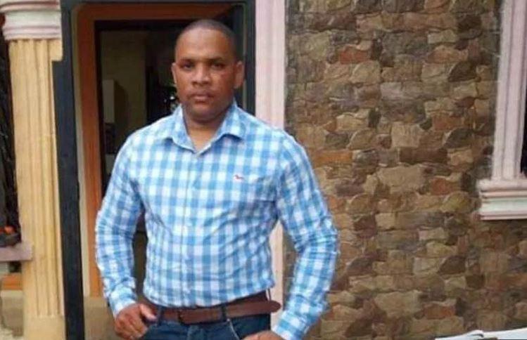 Policía Nacional busca a los responsables de matar al segundo teniente en Yamasá