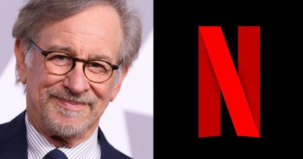 Netflix contra Steven Spielberg: una batalla por el futuro de la experiencia cinematográfica