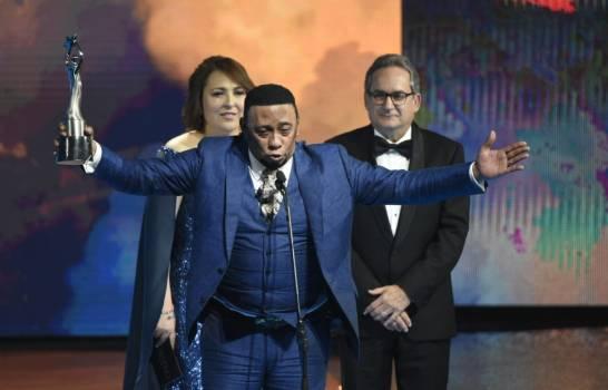 Anthony Santos es el ganador del Gran Soberano