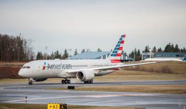 American Airlines suspende indefinidamente sus vuelos entre EEUU y Venezuela
