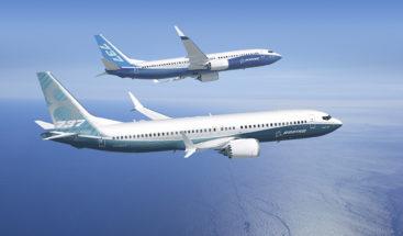 Mongolia suspende las operaciones de su recién adquirido Boeing 737 MAX 8